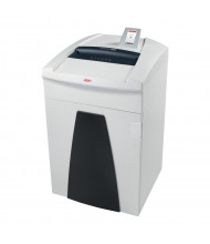HSM 1882 Securio P40icL4 Heavy Duty Micro Cross Cut Paper Shredder