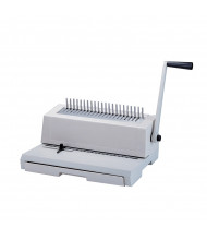 Tamerica 190PB Manual Punch and Comb Binding Machine