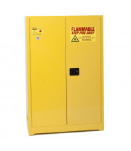 Eagle 45 Gal Sliding Self-Closing Flammable Storage Cabinet