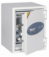 Phoenix 2002 2-Hour DataCare Fire Resistant .58 cu. ft. Media & Data Safe