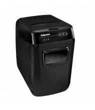 Fellowes AutoMax 200C Auto-Feed Cross Cut Paper Shredder