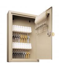 SteelMaster Uni-Tag 160 Key Rack Key Cabinet