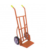 Wesco 2 Wheel Dual Handle Design 700-1000 lb Load Warehouse Trucks