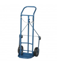 Wesco CC-1 Professional 250 lb Load Single Cylinder Hand Truck