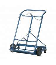 Wesco CC-2 Professional 500 lb Load Dual Cylinder Hand Truck