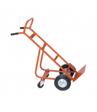 Wesco 186 4-Wheel Hand Truck 186-ZC Shown