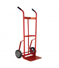 Wesco Heavy Duty 800 lb Load Hand Trucks (Shown with Dual Handles)