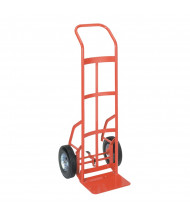Wesco Touch-N-Tilt 500-700 lb Load Steel Hand Trucks
