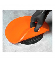 "Ultratech Ultra-Drain Circular Polyurethane Seal Covers (12"" Dia. shown, example of application)"