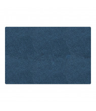 Carpets for Kids Mt. St. Helens Rectangle Classroom Rug, Blueberry