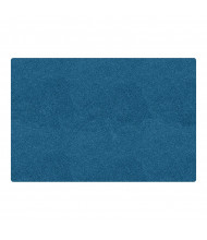 Carpets for Kids Mt. St. Helens Rectangle Classroom Rug, Marine Blue