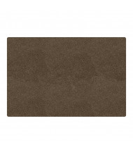 Carpets for Kids Mt. St. Helens Rectangle Classroom Rug, Mocha