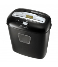 Swingline EX10-05 Light Duty Super Cross-Cut Paper Shredder