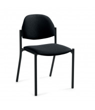 Global Comet 2172 Fabric Stacking Chair