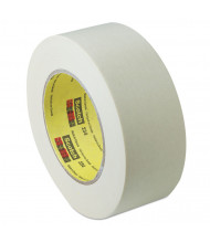 "Scotch 1-1/2"" x 60 yds Natural General Purpose Masking Tape, 3"" Core"