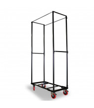 Mayline 2200C Folding Chair Stack Cart for 2200FC
