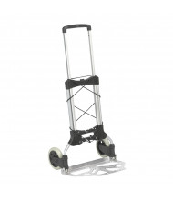 Wesco Maxi Mover 275 lb Load Lightweight Steel Folding Hand Truck