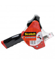 "Scotch Packaging Tape Gun Dispenser, 3"" Core"