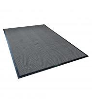 WaterHog Eco Elite 2240 Rubber Back PET Scraper Floor Mats (Shown in Grey)