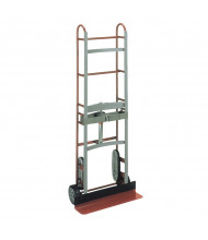 Wesco 750 lb Load Steel Appliance Hand Trucks