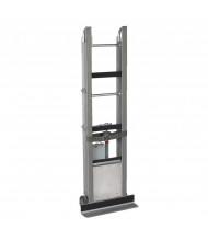 Wesco DC-72 StairKing Powered Stair Climbing Hand Truck