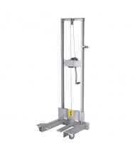 "Wesco WLF 57.25"" Winch Lift for StairKing Stair Climbing Hand Trucks, 800 lb Load"