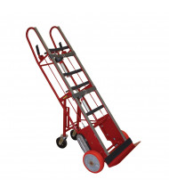 "Wesco WRV-MAX-78 Heavy Duty 1800 lb Load 78"" H Appliance Hand Truck"