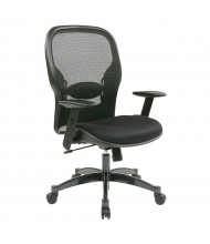 Office Star Professional Black Breathable Mesh Back Chair (Model 2300)