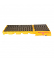 Ultratech Drum In-Line Spill Decks (3-drum model)