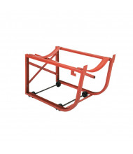 Wesco CW-10 600 lb Economy Tiltable Drum Cradle