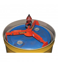 Wesco UDL 1000 lb Load Universal 30 & 55-Gallon Drum Lifter