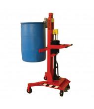 Wesco DM-1100-HR Manual Ergonomic High Reach Drum Handler