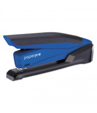 PaperPro inPOWER 20-Sheet Capacity Translucent Blue Desktop Stapler 1122
