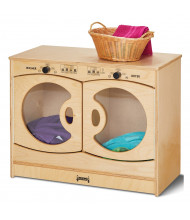 Jonti-Craft Laundry Center Dramatic Play Set