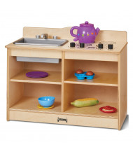 Jonti-Craft Toddler Kitchenette Dramatic Play Set