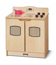 Jonti-Craft Toddler Gourmet Kitchen Stove Dramatic Play Set