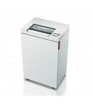 MBM Destroyit 2465CC Cross Cut Office Paper Shredder