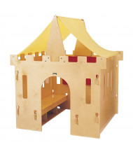 Jonti-Craft KYDZ King Castle Dramatic Play Set