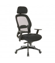 Office Star Professional Mesh High-Back Executive Office Chair (Model 25004)