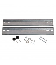 Just-Rite 25951 Wall Mount Kit for 4 Gallon Safety Cabinet