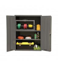 Durham Steel 16 Gauge Storage Cabinets (2-Shelf Models)