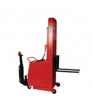 """Wesco Counterbalance 850 lb Load 30"""" Fork Fully Powered Electric Stackers"""