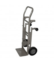 Wesco 100 to 400 lb Load Office Caddy Convertible Hand Truck 272079