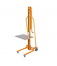 "Wesco MOL Manual Office 58.5"" Lift Height (Lift Equipment)"