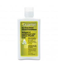 Quartet 8oz BoardGear Marker Board Conditioner/Cleaner for Dry Erase Boards Bottle