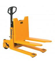 """Wesco ERPT Ergonomic Manual Skid Tilter 2200 lb Load, 21.5"""" W x 31"""" L"""