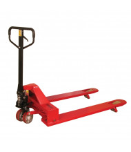 "Wesco 4Way Pallet Truck 33"" W x 44"" L (Lift Equipment)"