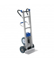 Wesco LiftKar HD 725 lb Load Stair Climbing Hand Truck