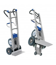 Wesco LiftKar HD Universal Frame Powered Stair Climbing Hand Truck
