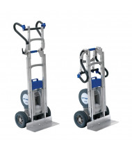 Wesco LiftKar HD Fold Frame Powered Stair Climbing Hand Truck